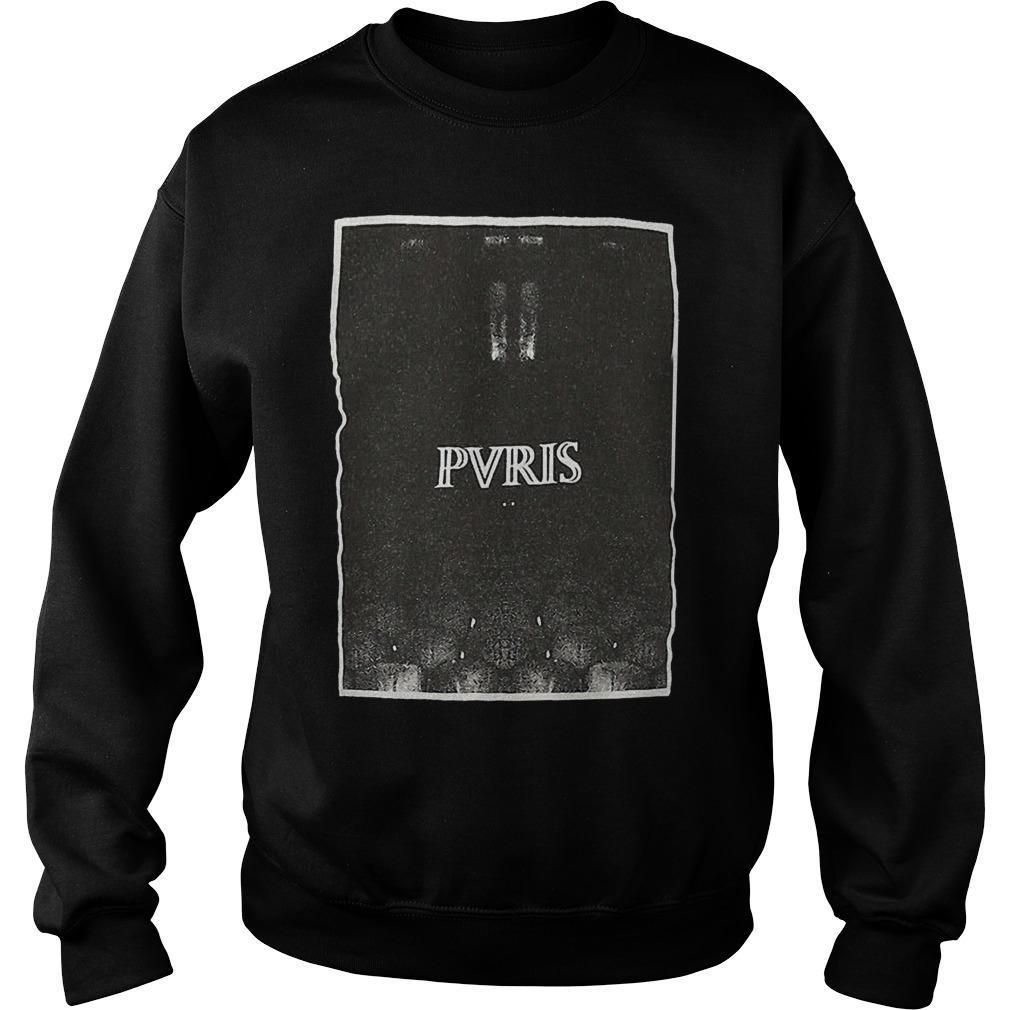 Pvris Sweater