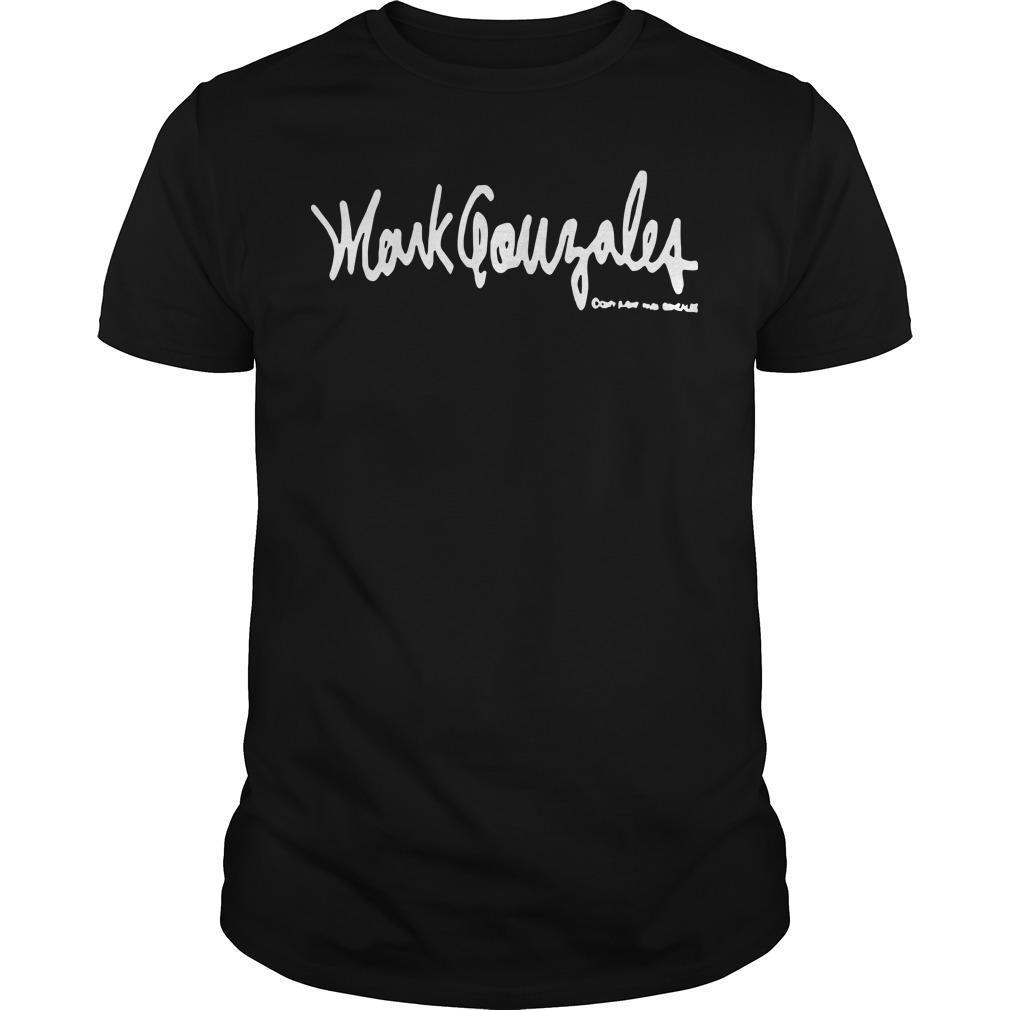 Mark Gonzales Shirt