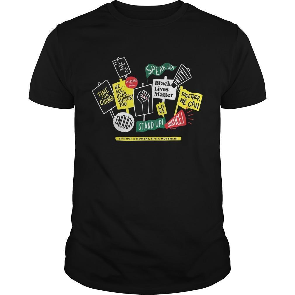 Starbucks Blm Shirt