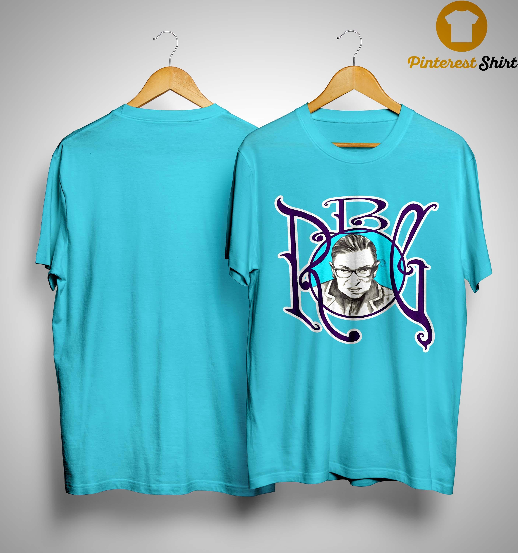 Jon Lion Rbg Shirt