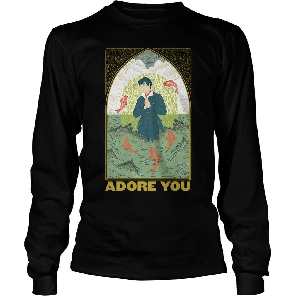 Harry Styles Adore You Longsleeve