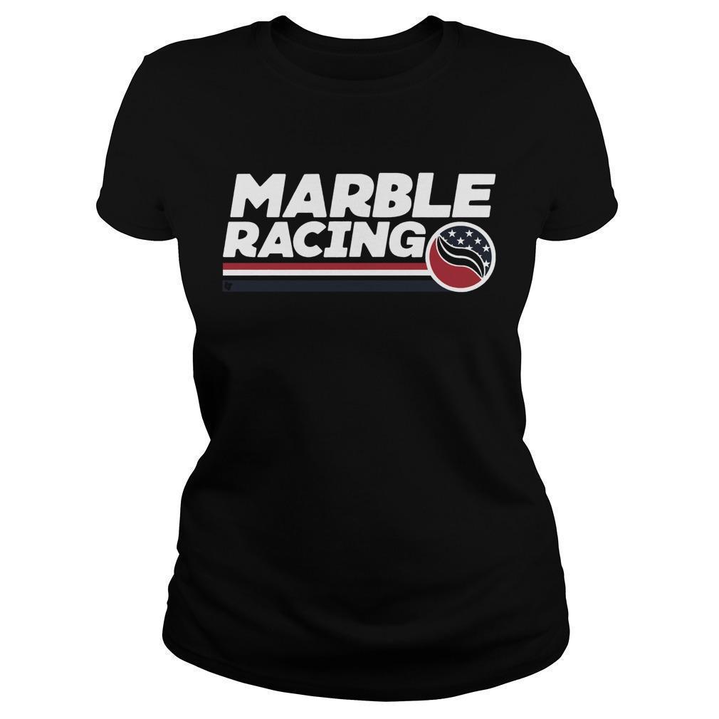 Marble Racing Longsleeve