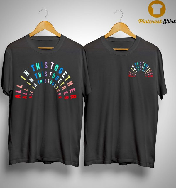 M&s Charity T Shirt