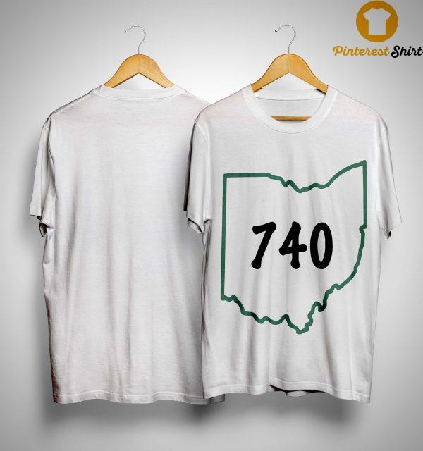 Nike 740 Joe Burrow Shirt
