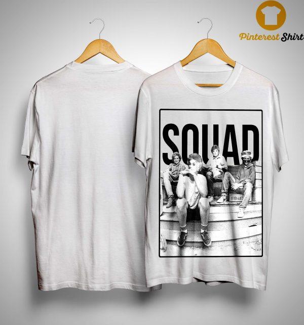 The Golden Girls Squad Shirt