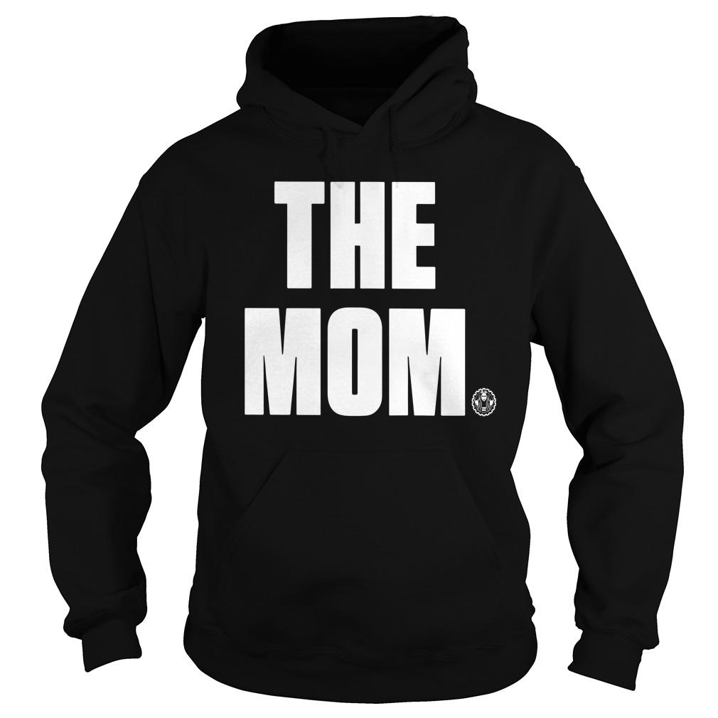 Becky Lynch The Mom Hoodie