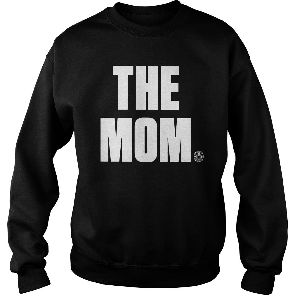 Becky Lynch The Mom Sweater