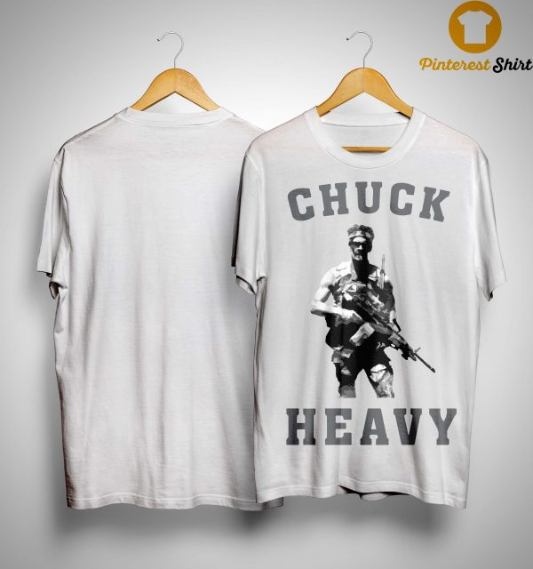 Chuck Heavy Shirt