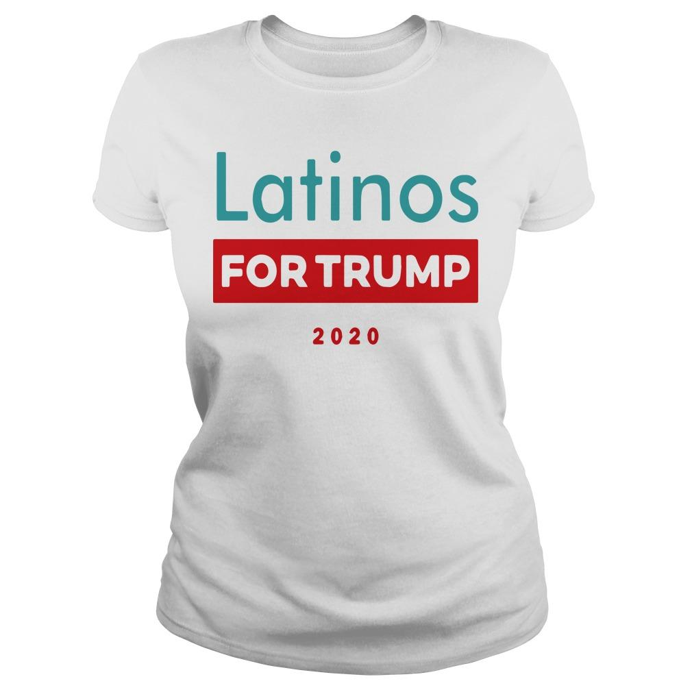 Latinos For Black Lives Longsleeve