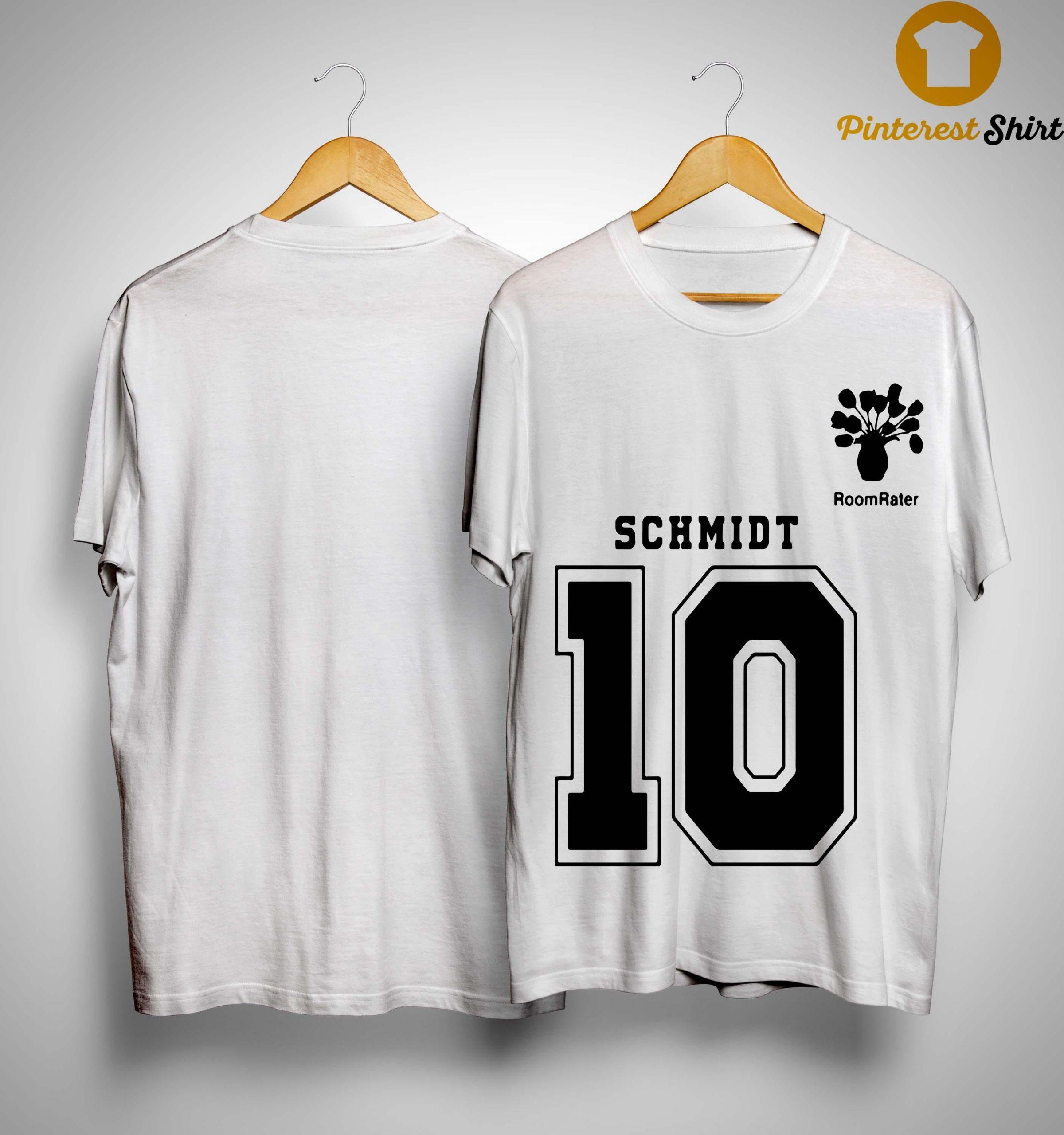 Team Schmidt T Shirt