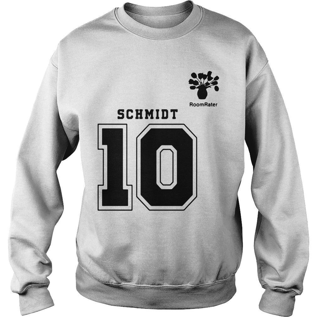 Team Schmidt T Sweater