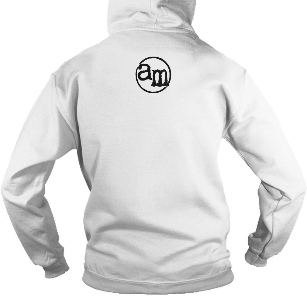 Alanis Morissette We Are Made Of The Same Cells Hoodie