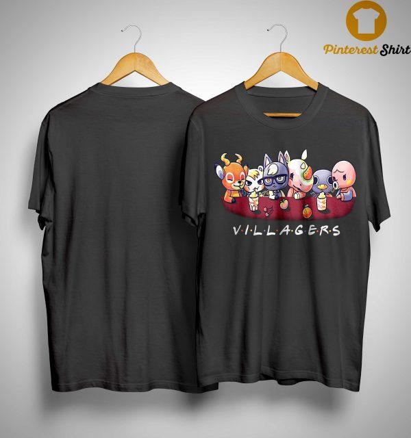 Animals Villagers Shirt