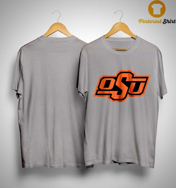 Chanel Rion OSU Shirt