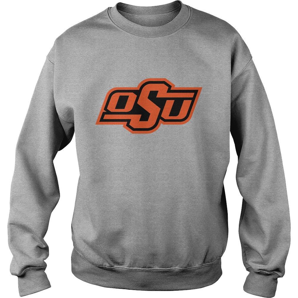 Chanel Rion OSU Sweater