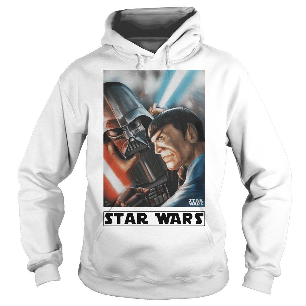 Darth Vader Star Wars Hoodie