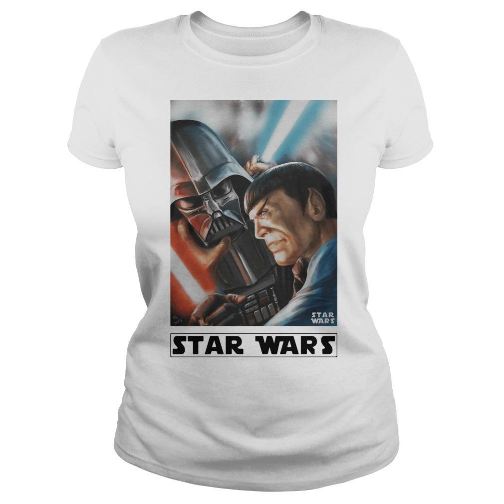 Darth Vader Star Wars Longsleeve