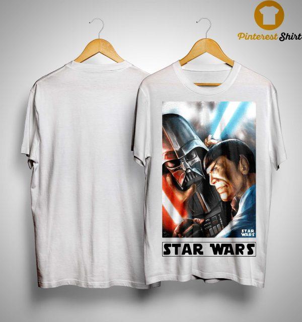 Darth Vader Star Wars Shirt