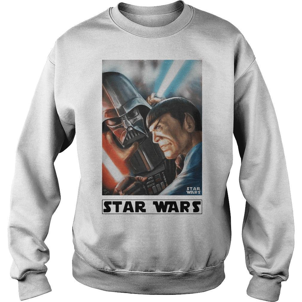 Darth Vader Star Wars Sweater