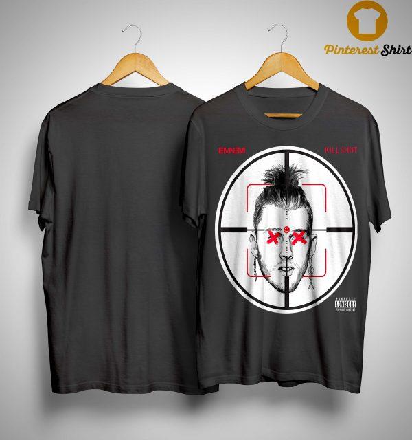Eminem Killshot Shirt