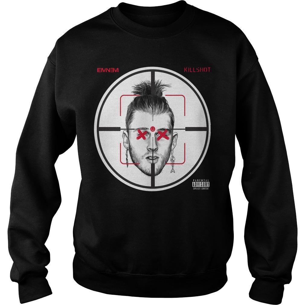 Eminem Killshot Sweater