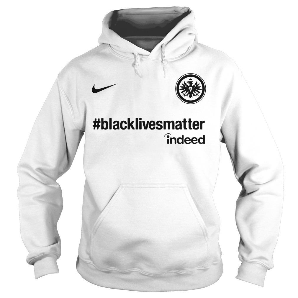 Frankfurt #blacklivesmatter Hoodie