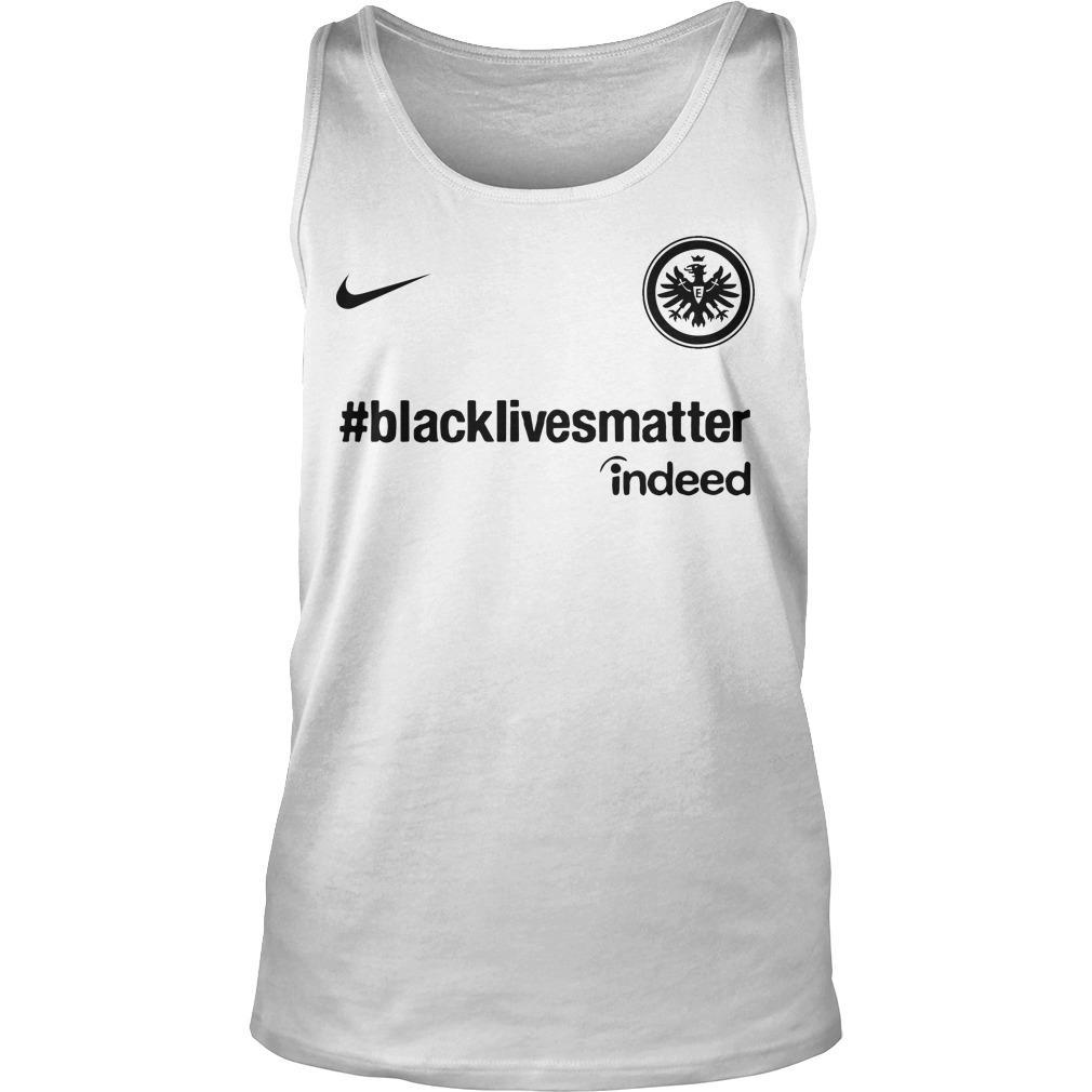 Frankfurt #blacklivesmatter Tank Top