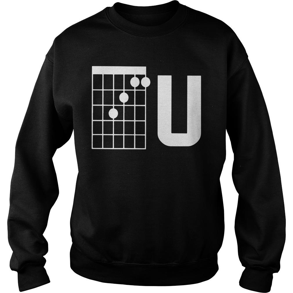 Guitar Chords F U Sweater