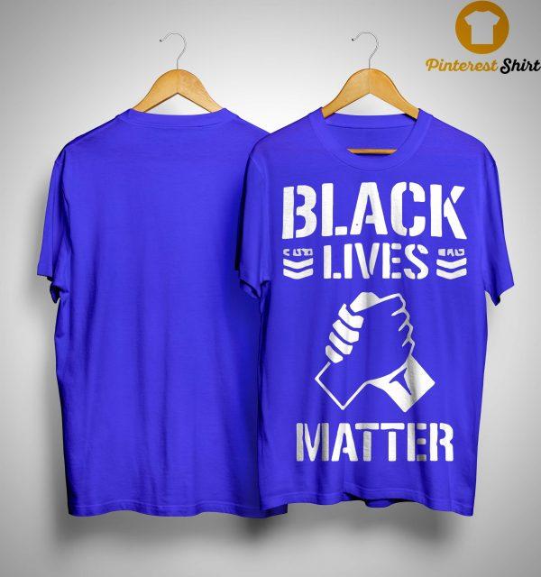 Jay White Black Lives Matter Shirt