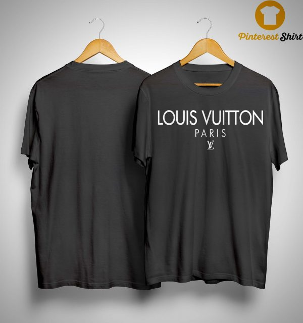 Louis Vuitton Paris Shirt