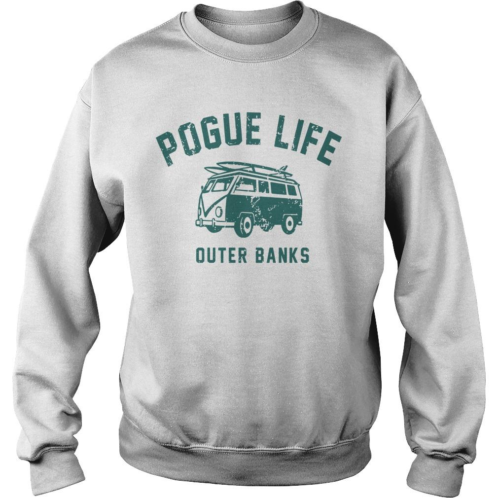 Pogue Life Outer Banks Sweater
