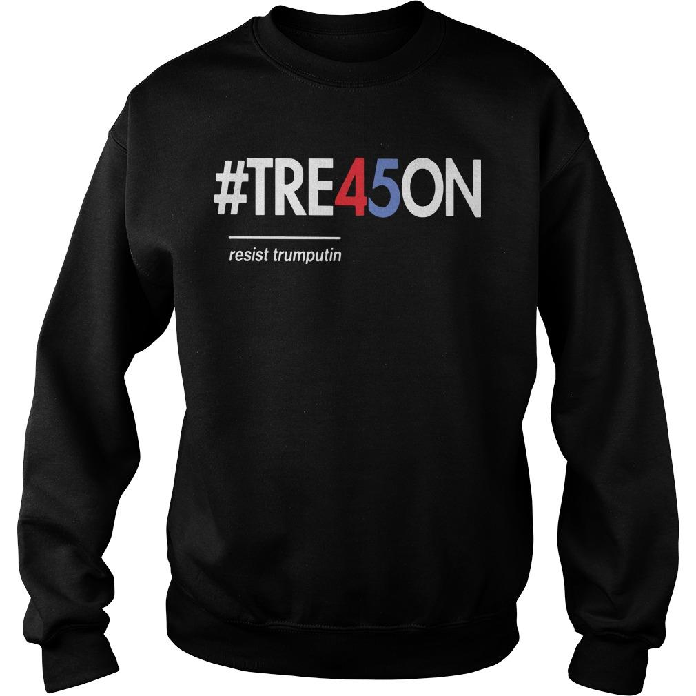 Tre45on Sweater
