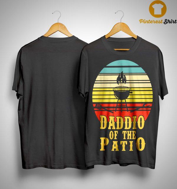 Vintage Daddio Of The Patio Shirt