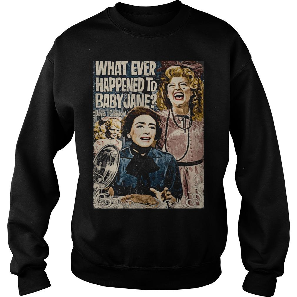 What Ever Happened To Baby Jane Sweater