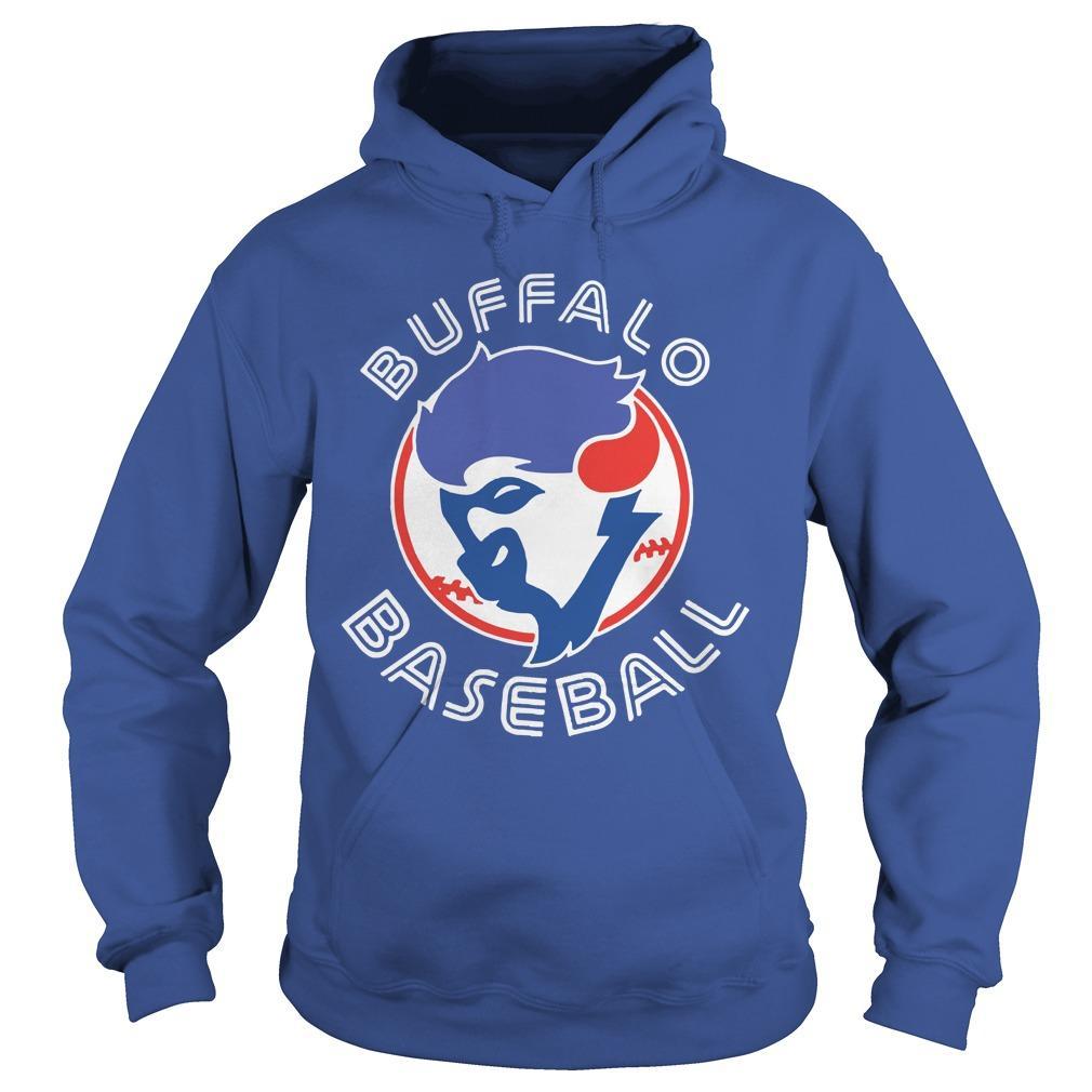 Buffalo Blue Jays Hoodie