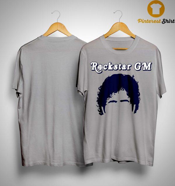 Rockstar Gm Shirt