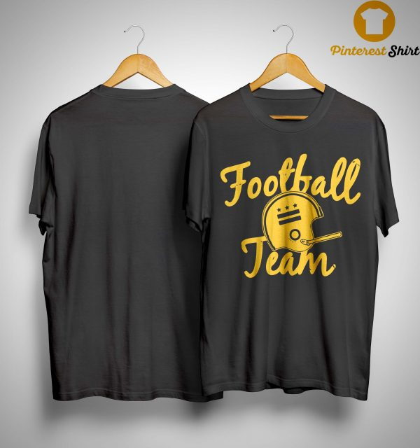Washington Football Team T Shirt