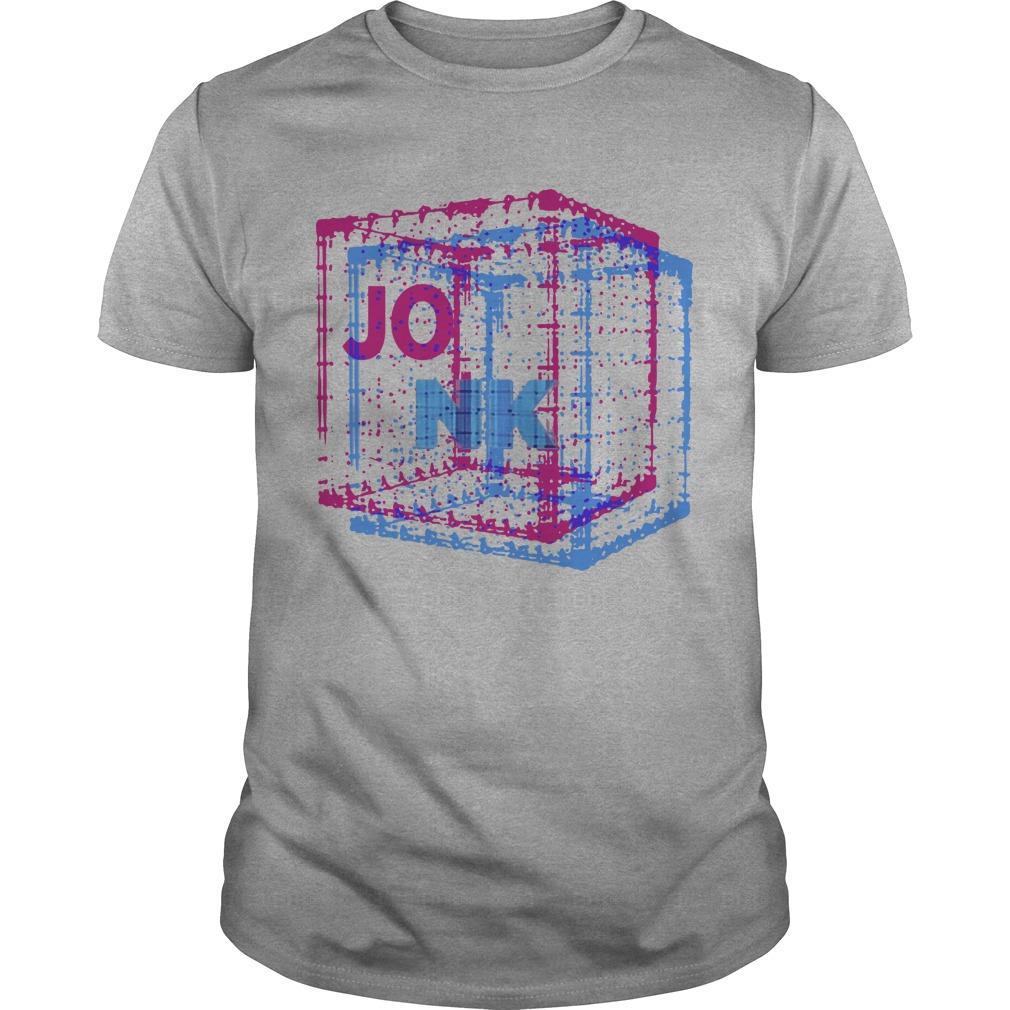 Achievement Hunter DJ JONK Shirt