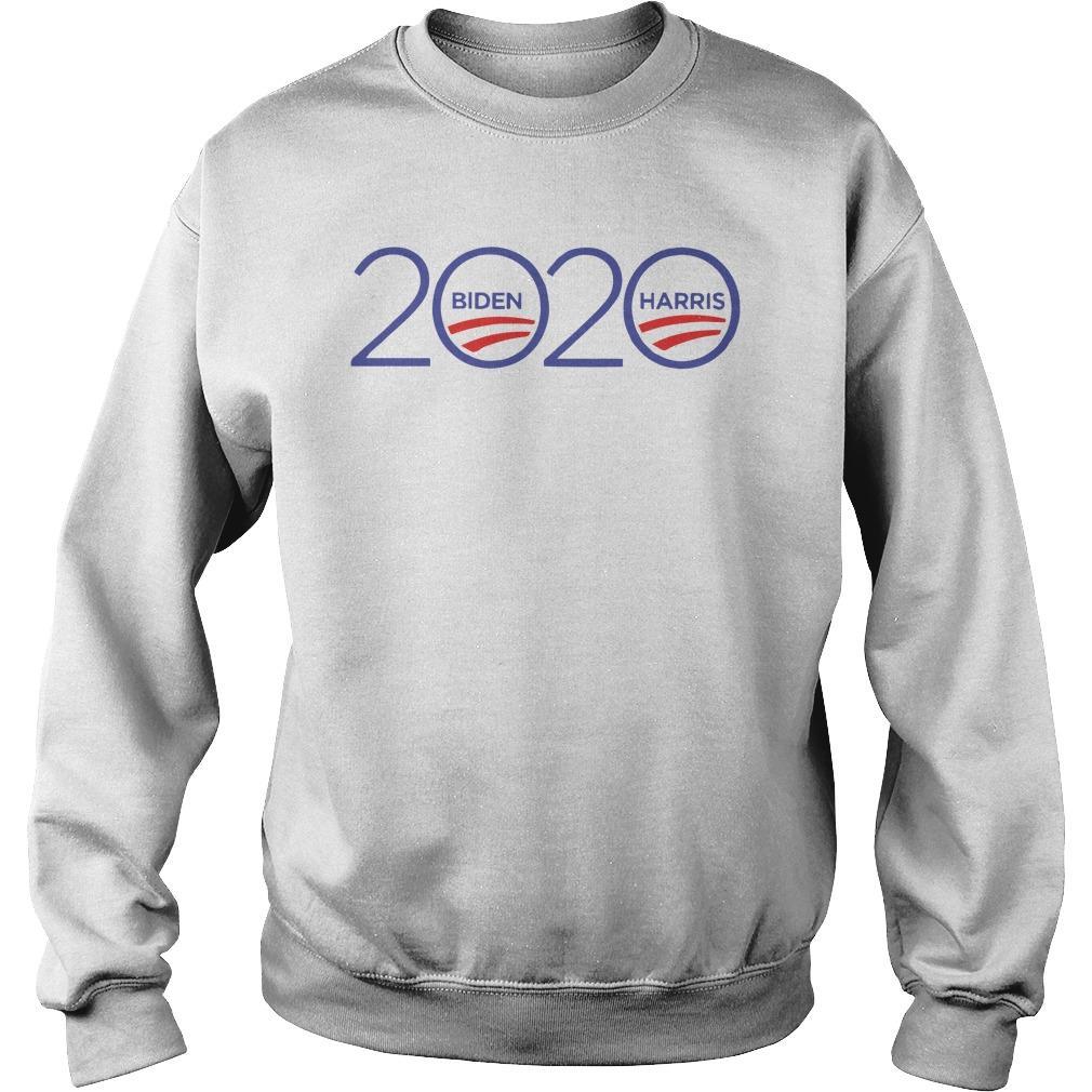 Biden And Harris T Sweater