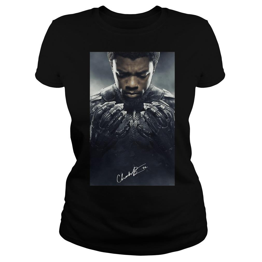 Black Panther T Longsleeve