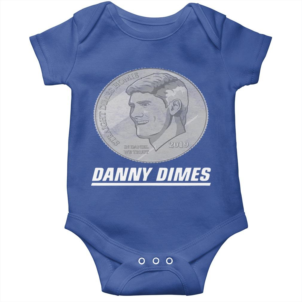 Danny Dimes Longsleeve