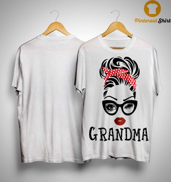 Each Grandma Shirt