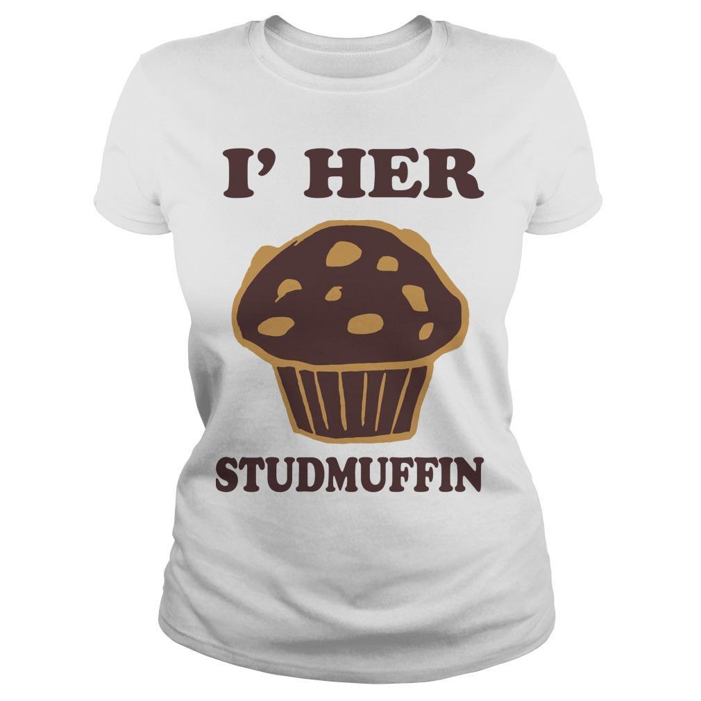 I'm Her Studmuffin Longsleeve