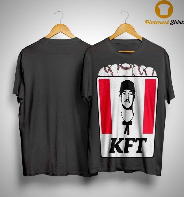 Kyle Fucking Tucker KFT Shirt