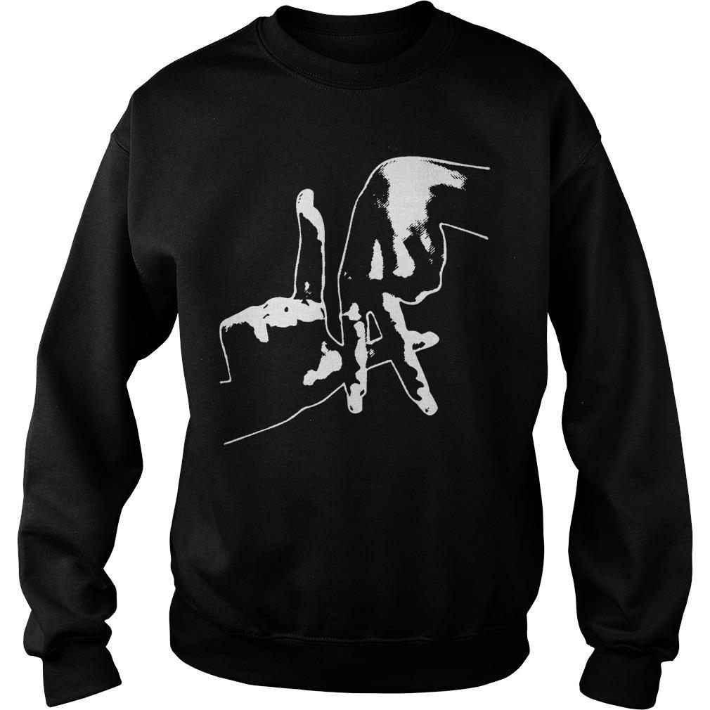 La Fingers Sweater