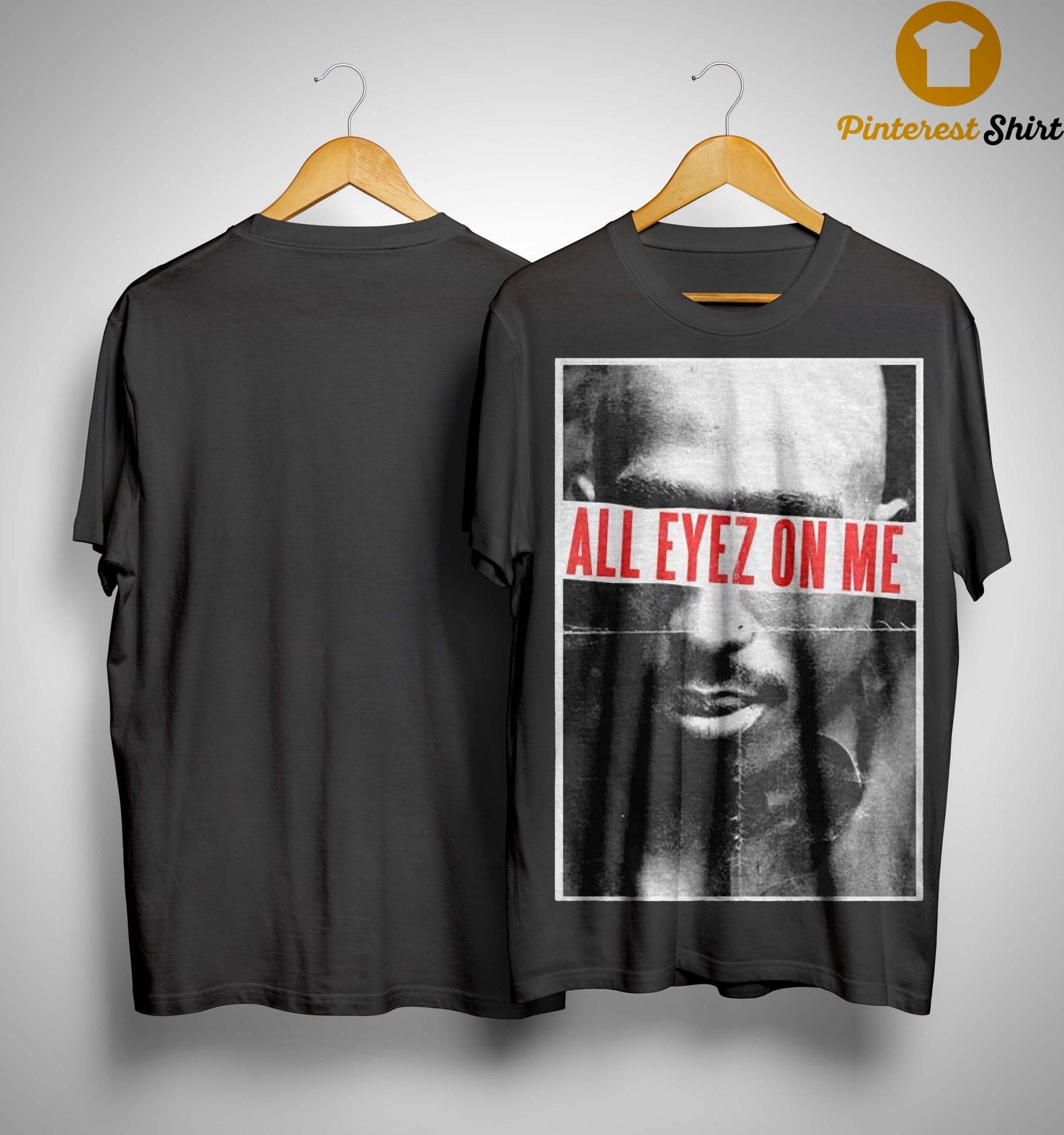 Luka All Eyez On Me Shirt