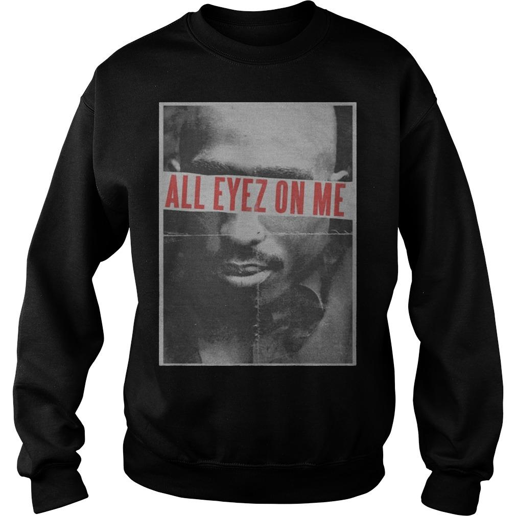 Luka All Eyez On Me Sweater