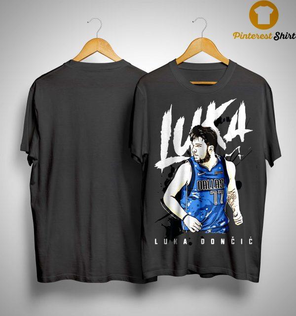 Luka Shirt