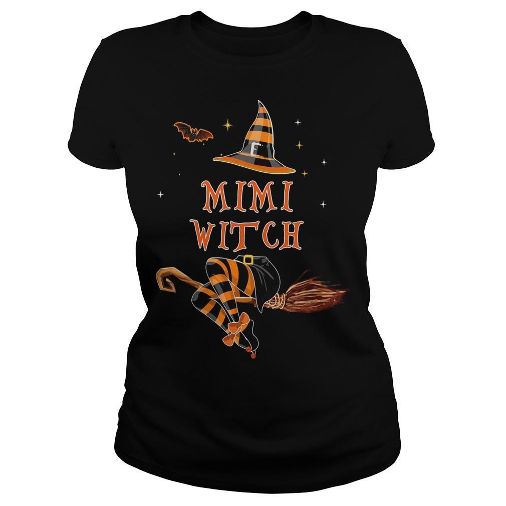 Mimi Witch Longsleeve