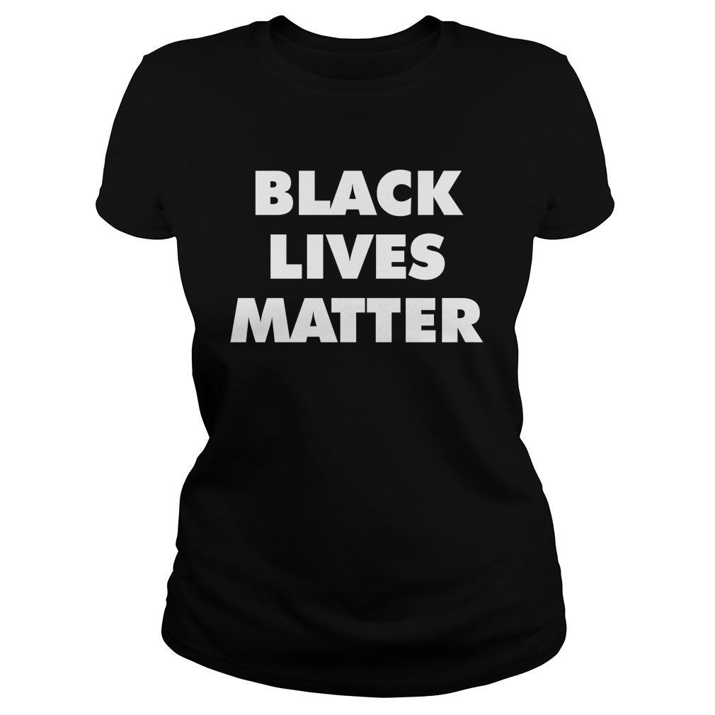 Nba Black Lives Matter Longsleeve